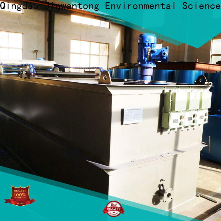latest cavitation air flotation factory manufacturers for product recovery