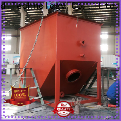 Jinwantong New cpi oil water separator supply fpr refinery effluents