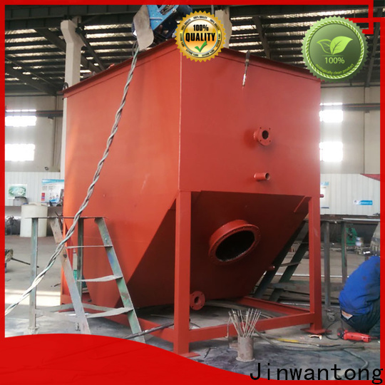 high-quality cpi separator design factory for petrochemical effluents