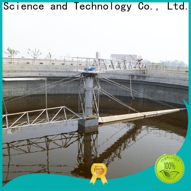 Jinwantong New bridge scraper with good price for primary clarifier