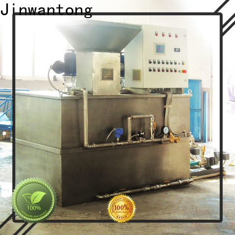 reliable chemical dosing system for business for mix water and chemicals