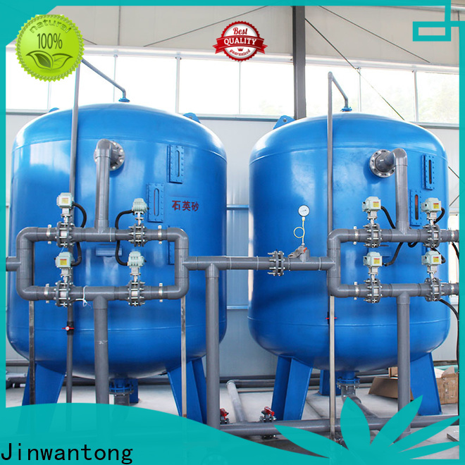 high-quality sand filter for inground pool factory for ground water purification