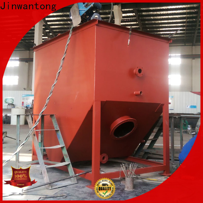 custom industrial oil water separator company fpr refinery effluents