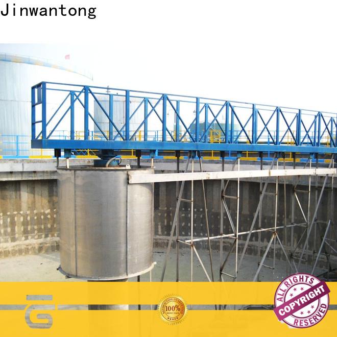 Jinwantong sludge scraper equipment wholesale for final sedimentation tank
