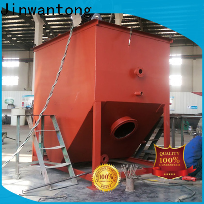 Jinwantong top corrugated plate interceptor factory fpr refinery effluents