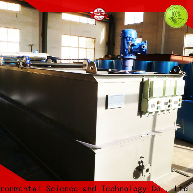 Jinwantong industrial wastewater treatment equipment suppliers for product recovery