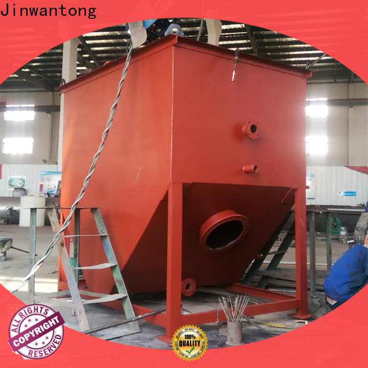 Jinwantong cpi oil separator with good price for airport