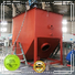 top corrugated plate oil water separator supply for airport