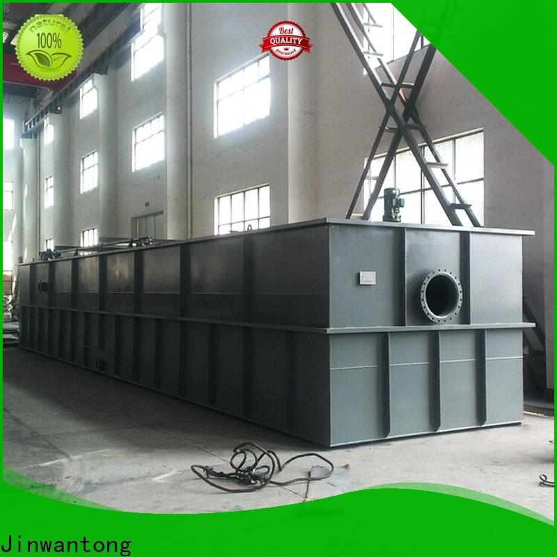New daf unit design directly sale for paper mills