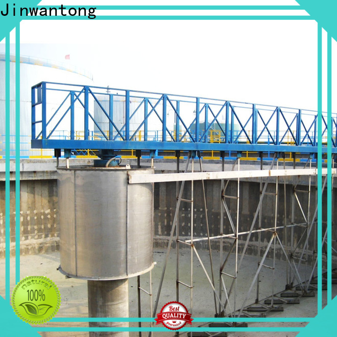 latest sludge scraper system for business for primary clarifier