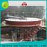 Jinwantong latest dissolved air flotation clarifier supply for tanneries
