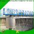 Jinwantong wastewater treatment scraper company for final sedimentation tank