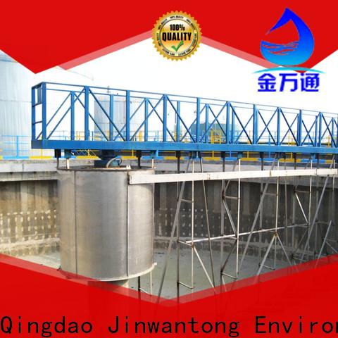 best sludge scraper suppliers for final sedimentation tank