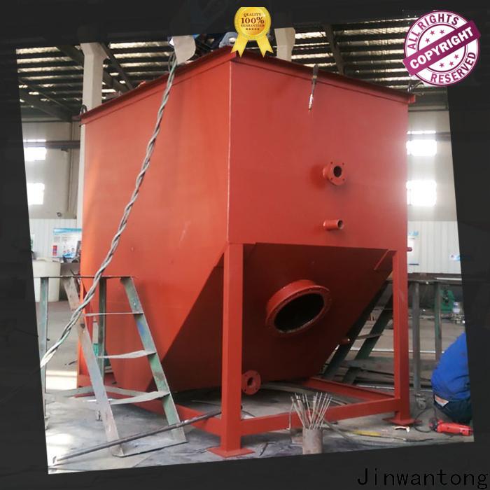 Jinwantong oil water separator design manufacturers for airport