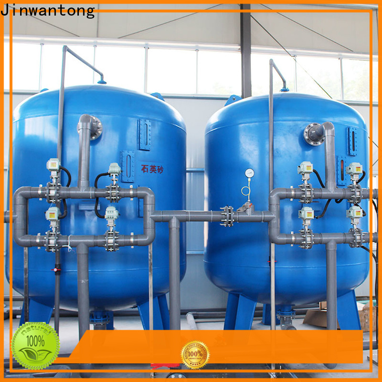 best sand filter water treatment for business for grit removal