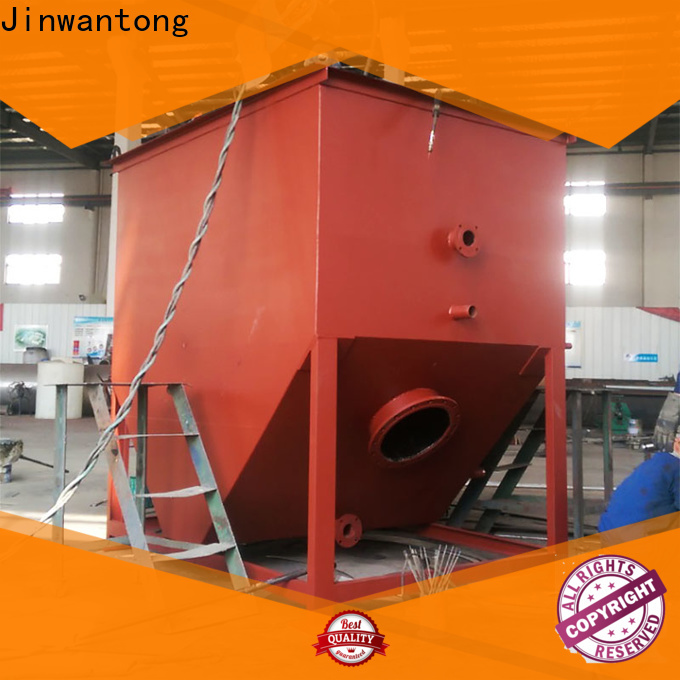 Jinwantong latest cpi separator wholesale fpr refinery effluents