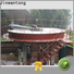 Jinwantong daf process factory for fiber recovery