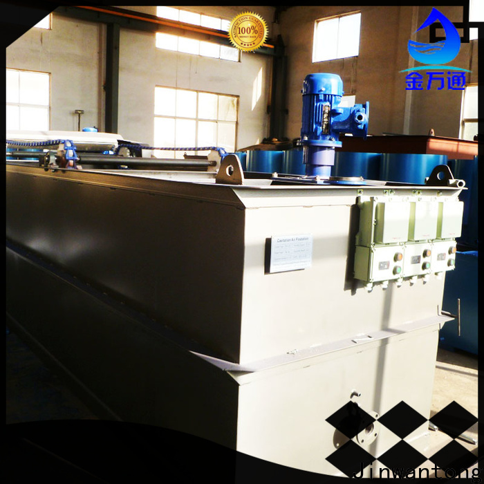 New Wastewater Treatment Plant Equipment wholesale for oil remove