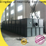 professional daf dissolved air floatation supply for paper mills