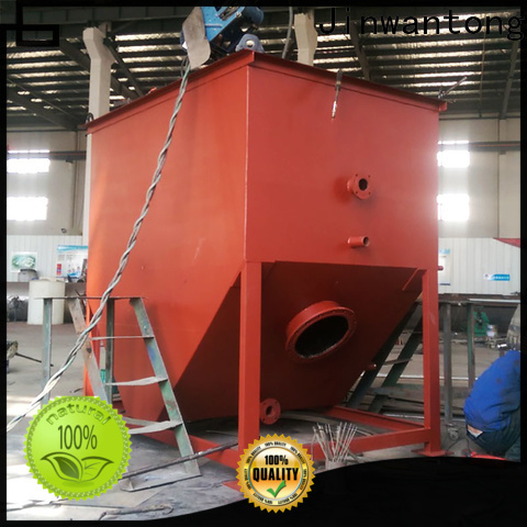 latest industrial oil water separator for business for petrochemical effluents