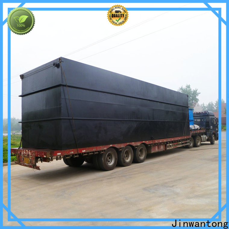 professional packaged sewage treatment plant manufacturers suppliers for hospital