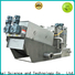 Jinwantong screw press dewatering company for resource recovery