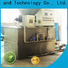 latest sewage treatment plant chemical dosing directly sale for mix water and chemicals