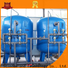 Jinwantong sand water filter for business for grit removal