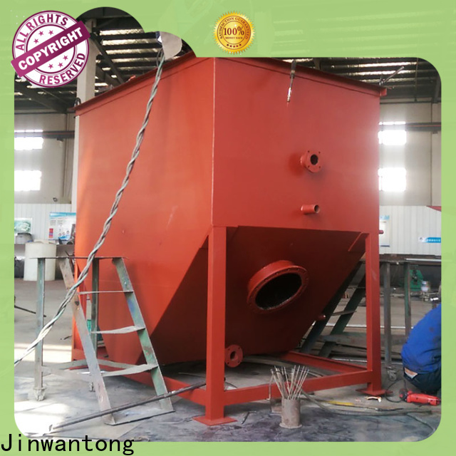 wholesale oil water separator manufacturers for business for airport