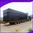 professional best domestic sewage treatment plant factory for oilfield labor camp