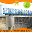 Jinwantong sludge scraper design with good price for primary clarifier