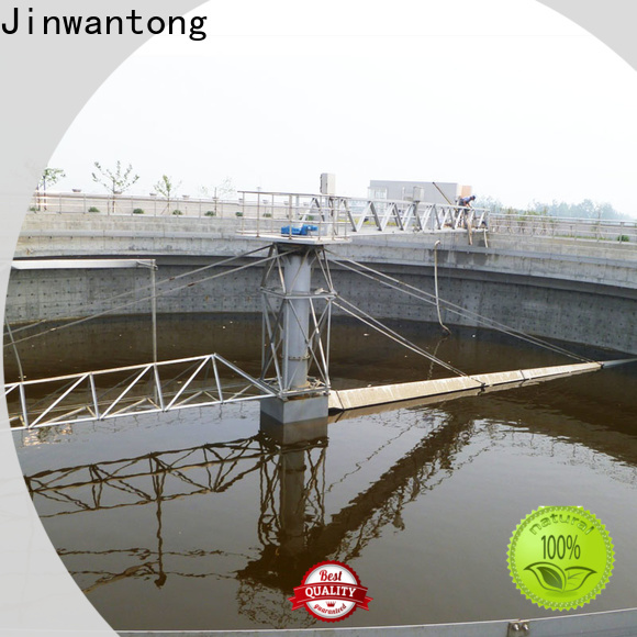 Jinwantong sludge scraper for business for primary clarifier