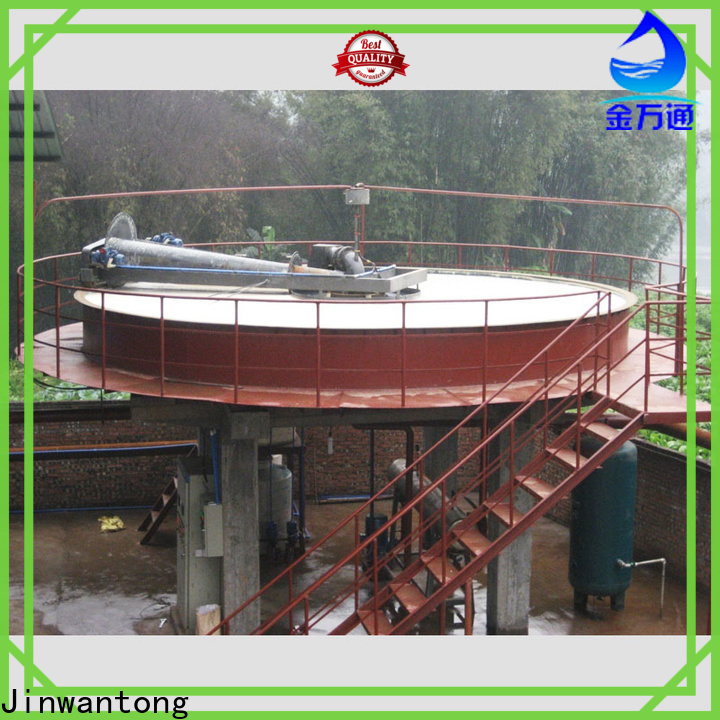 Jinwantong daf technology wholesale for fiber recovery