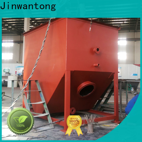 high-quality oil water separator tank directly sale for petrochemical effluents