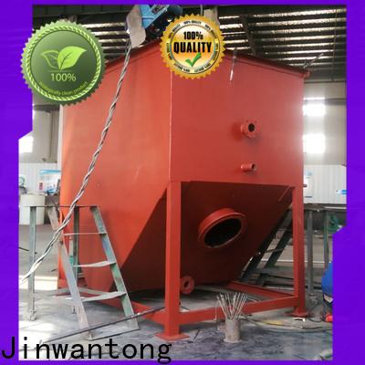 Jinwantong high efficient cpi oil separator factory fpr refinery effluents