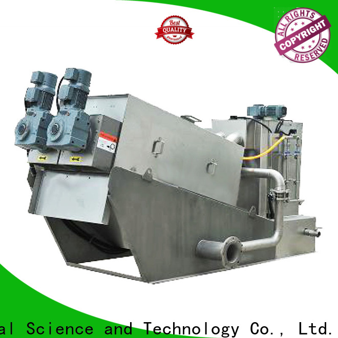 Jinwantong best sludge dewatering for business for wineries