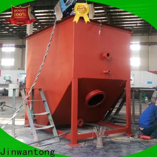 Jinwantong cpi oil water separator wholesale for airport