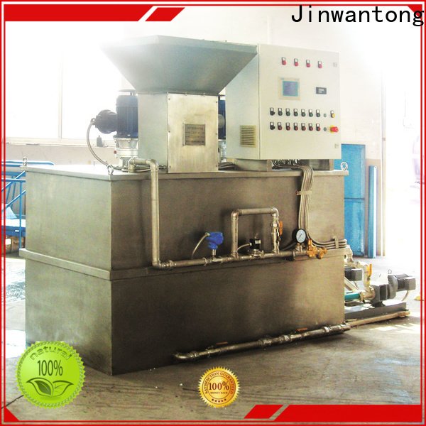 wholesale dosing equipment manufacturers for business for mix water and chemicals