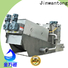 Jinwantong high-quality sludge dewatering plant wholesale for wineries
