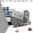 best sludge dewatering plant manufacturers for solid-liquid separation