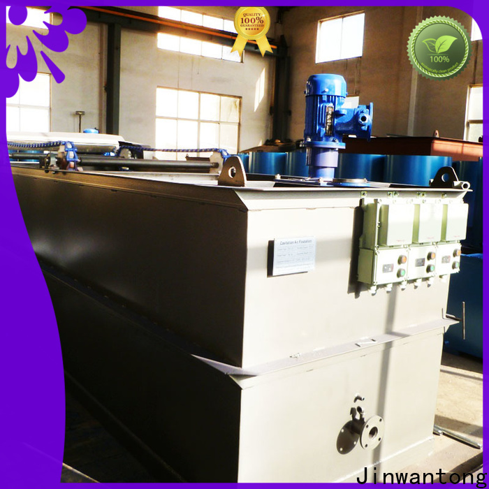best industrial wastewater treatment equipment for business for product recovery