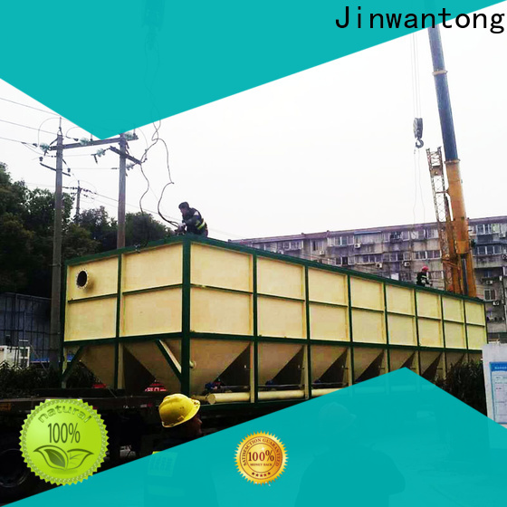wholesale lamella clarifier drawing supply for heavy metal remove