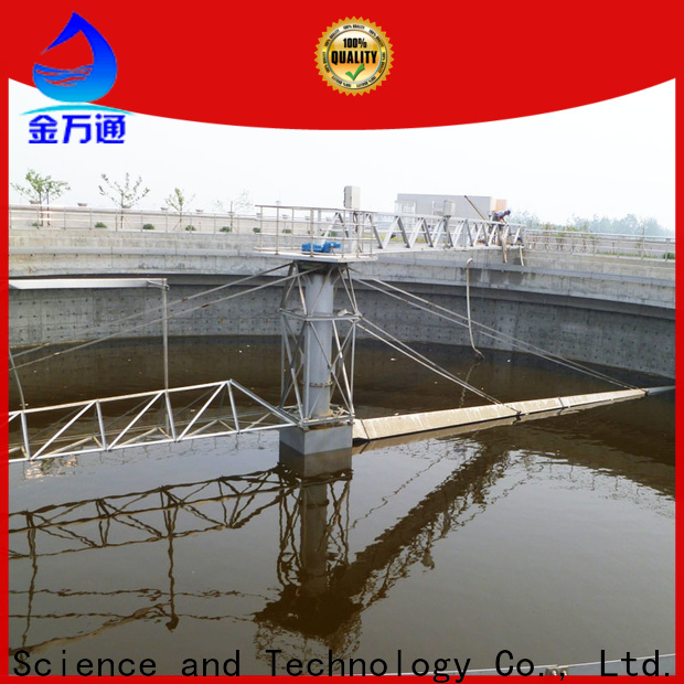 wholesale sludge scraper system for business for primary clarifier