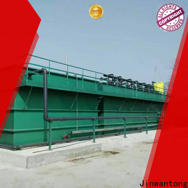 efficient mbr plant company for food industry
