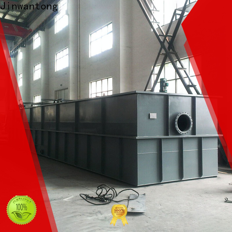 cost-effective daf dissolved air flotation customized for oily industrial