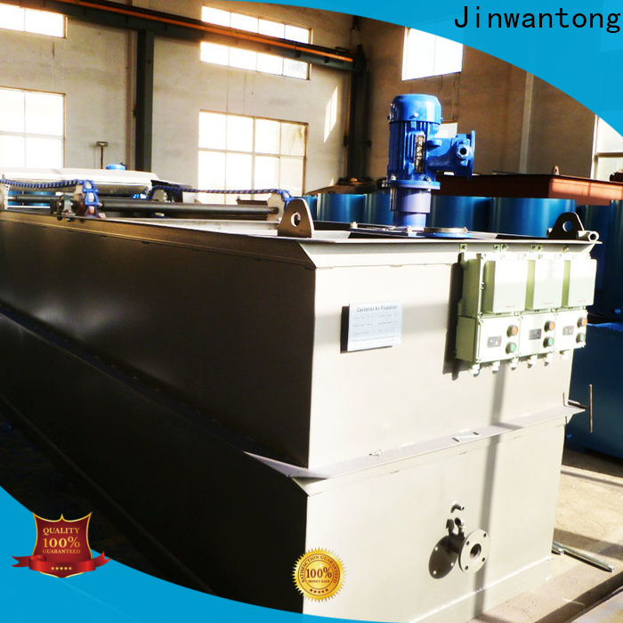 low cost sewage treatment plant manufacturer factory for product recovery