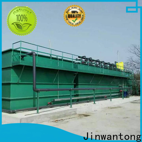 wholesale mbr membrane bioreactor customized for food industry