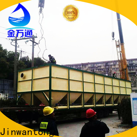 best inclined plate settler design suppliers for chemical waste water