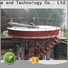 Jinwantong open style dissolved air flotation clarifier customized for secondary clarification
