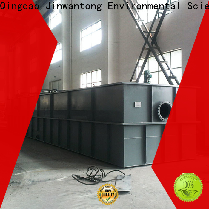 high effecient daf wastewater treatment supply for paper mills